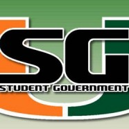 Student Government Candidates Debate