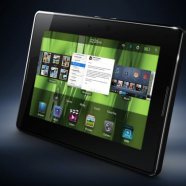 Tech Talk – Blackberry Playbook Tablet – September 28, 2010