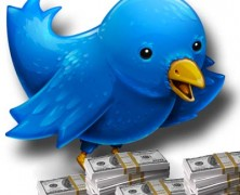 Twitter still not making profit